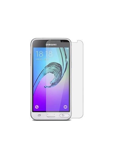 Galaxy J3 2016 Serisi Kırılmaz Cam-Screen Guard